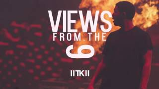 getlinkyoutube.com-Drake Type Beat - Views From The 6 [prod. by tk]