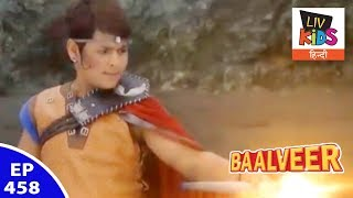 Baal Veer   बालवीर   Episode 458   Who Will Save Gajju?