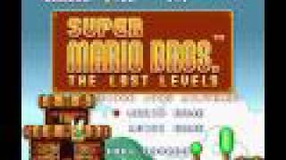 getlinkyoutube.com-SNES Longplay [034] Super Mario All-Stars - Super Mario Bros - The Lost Levels