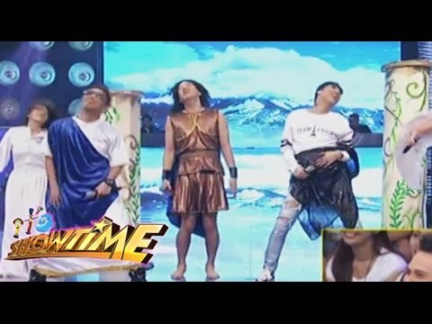 It's Showtime New Dance Craze!