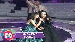 Lesti & Rita Sugiarto   Goyah | LIDA Konser Sosmed