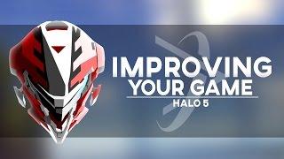 getlinkyoutube.com-Halo 5 Tips - Improving Your Game