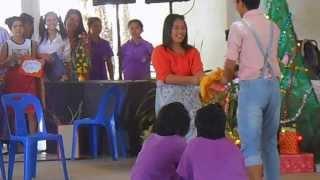 getlinkyoutube.com-วันแห่งความสุข โรงเรียนช้างกลางประชานุกูล