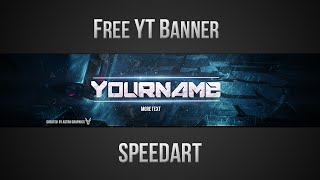 getlinkyoutube.com-Free YouTube Banner Template (PSD) *NEW 2015*