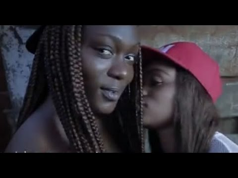 Brainna : Bad Gurl ft. Rudebwoy (Official Video) @BULLHAUS