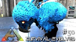 getlinkyoutube.com-ARK: SURVIVAL EVOLVED - BABY DodoRexy BREEDING !!! E50 (MODDED ARK ANNUNAKI EXTINCTION CORE)