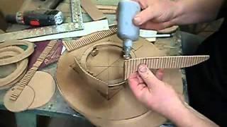 getlinkyoutube.com-The Dodge Neon Custom Project; part 2, the speaker grills
