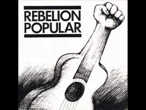 A1 - Himno De Las Juventudes Antifascistas