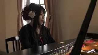 getlinkyoutube.com-【華風月】オリジナル曲『かざぐるま』PV