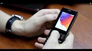 getlinkyoutube.com-Обзор мобильного телефона D507: элегантная классика