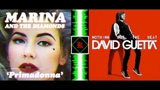 getlinkyoutube.com-Titanium / Primadonna Mashup (David Guetta Featuring Sia / Marina And The Diamonds) Remix