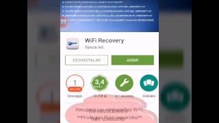 getlinkyoutube.com-la mejor app para ver claves de wifi