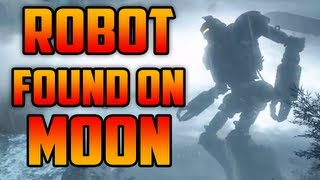 "getlinkyoutube.com-Black Ops 2 Zombies ""Origins"" Giant Robot Found On MOON! Robot Controlled By Samantha?"