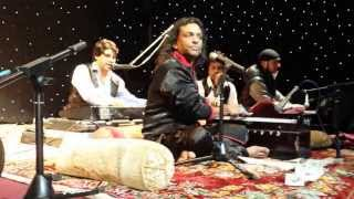 getlinkyoutube.com-Sabar koti ji (Mausam Wangu ) Live In UK june 2013
