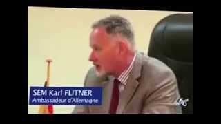 Karl FLITNER - Les evenements de 2012 ont reveillé le tresor dormant de Tombouctou