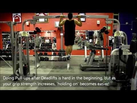 Stronglifts 5x5 - How to build strength, muscle and lose fat along the way