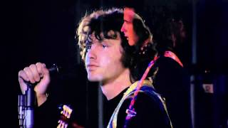 The Doors - Live At The Hollywood Bowl (1968) (Sub Esp) Full Album