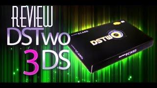getlinkyoutube.com-Supercard DSTWO Review