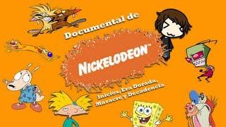 getlinkyoutube.com-Nickelodeon: desde sus inicios, era dorada, masacre y actual decadencia.