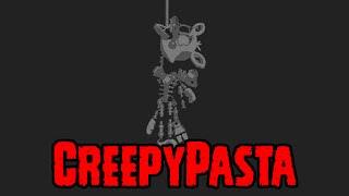 getlinkyoutube.com-EL Suicidio De Mangle - CreepyPasta | FNAF World