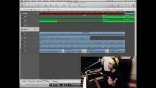 getlinkyoutube.com-Grabación de voces de rap en el estudio: Trucos, consejos y técnicas profesionales.