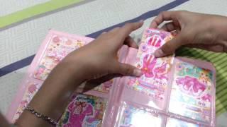 getlinkyoutube.com-My Aikatsu card