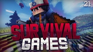 getlinkyoutube.com-DEFAULT EDIT PACK RELEASE! ✪ Minecraft SURVIVAL GAMES #21 | Fazon