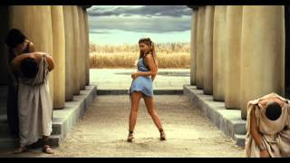 Meet the Spartans hot video comedy