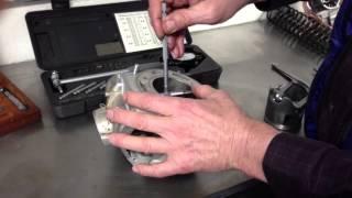 getlinkyoutube.com-How to Measure Piston to Cylinder Clearance