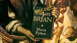 getlinkyoutube.com-The Secret Life Of Brian: Documentary on the Monty Python film