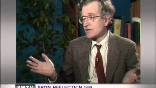 The Concept of Language (Noam Chomsky)
