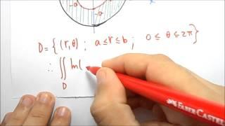 getlinkyoutube.com-Cálculo IV -  Integral dupla em coordenadas polares 2