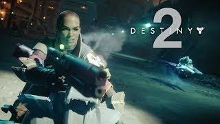 Destiny 2 - Megjelenés Trailer