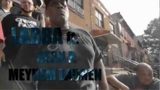 Labba - World Famous (feat. Sean Price & Meyhem Lauren)