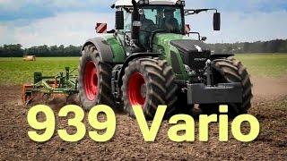 getlinkyoutube.com-Fendt 939 Vario _ top trator