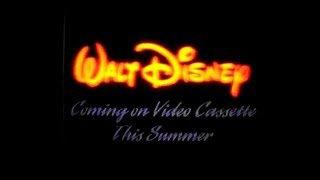 getlinkyoutube.com-Opening And Closing To 101 Dalmations 1992 VHS