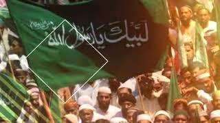 Tajdar e Khatm e Nabuwat Zindabad |Hafiz Tahir Qadri New Naat 2017