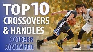 getlinkyoutube.com-Top 10 Crossovers and Handles of October & November 2016