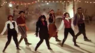 getlinkyoutube.com-BURNITUP! - Janet Jackson - Unbreakable (Fanmade Video)
