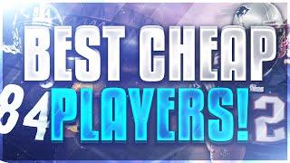 getlinkyoutube.com-BEST PLAYERS FOR CHEAP! INSANE BUDGET BEASTS! - Madden Mobile 17