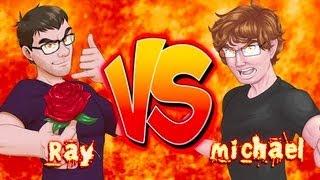 getlinkyoutube.com-VS Episode 29: Ray vs. Michael