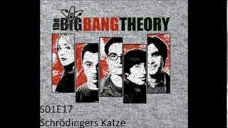 getlinkyoutube.com-The Big Bang Theory (Hörspiel) [S01E17] - Schrödingers Katze
