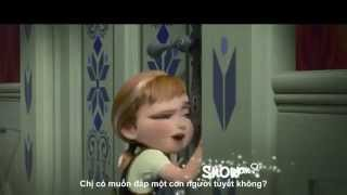 getlinkyoutube.com-Lyrics+Vietsub Do You Want To Build A Snowman   from Frozen HD