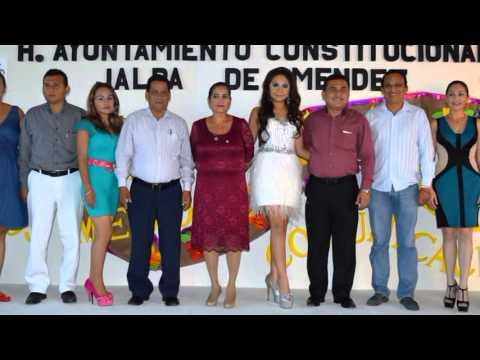 Presentan a Carla Regina Peralta Leyva  embajadora Jalpa de Méndez