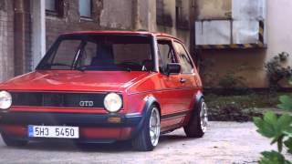 getlinkyoutube.com-VW GOLF MK1 GTD l 2015 video