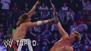 getlinkyoutube.com-15 Years of Y2J: WWE Top 10