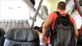 getlinkyoutube.com-Avianca BOG MDE AV9338/A320/N789AV
