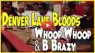 """getlinkyoutube.com-Denver Lanes discuss the origins of """"Whoop Whoop"""" and B-Brazy's legacy"""