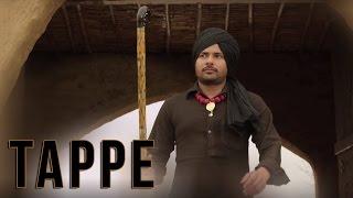Tappe | Angrej | Amrinder Gill | Ammy Virk | Full Music Video
