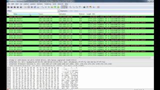 getlinkyoutube.com-Processing PCAP files with Solarwinds Orion and the NetFort DPI engine
